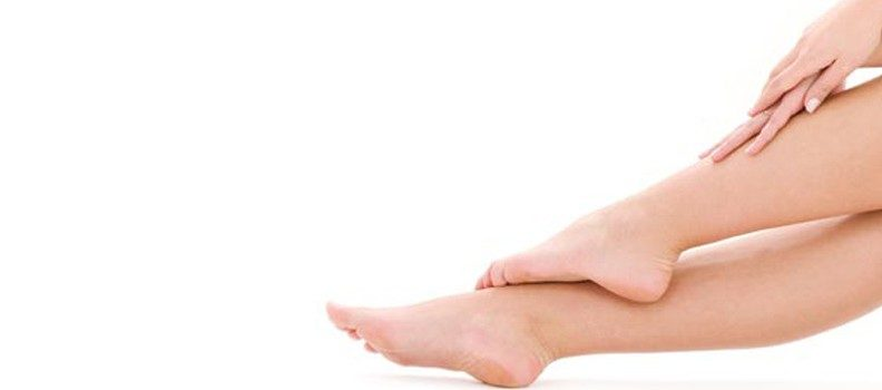 Get rid of varicose and spider veins today