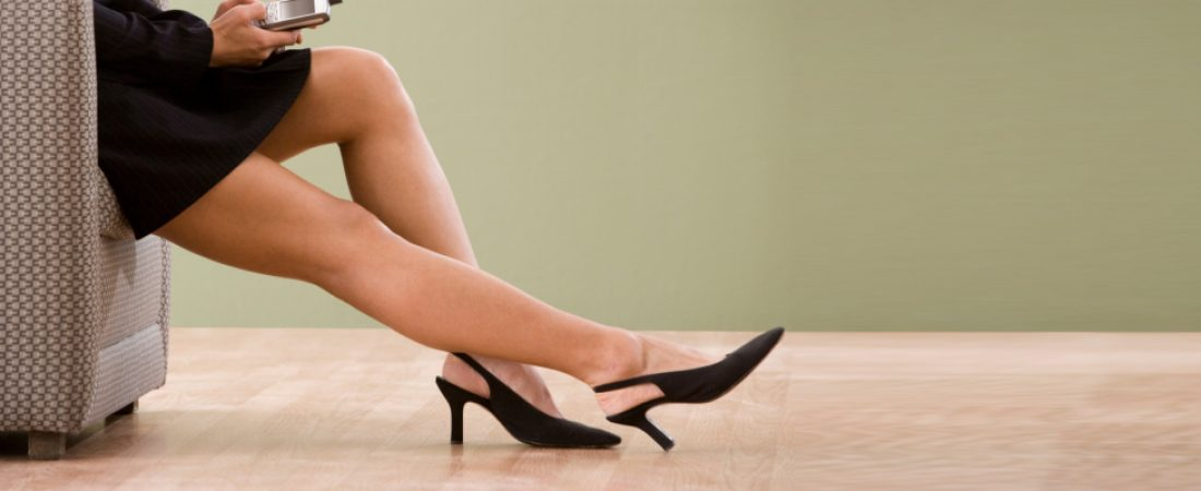 Varicose Vein treatment with endovenous laser therapy